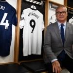 Ranieri vuelve a la Premier League para entrenar al Fulham - Foto de @FulhamFC