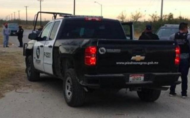 Hallan fosa clandestina, liberan a víctimas y detienen a dos en Coahuila - Foto de Excélsior