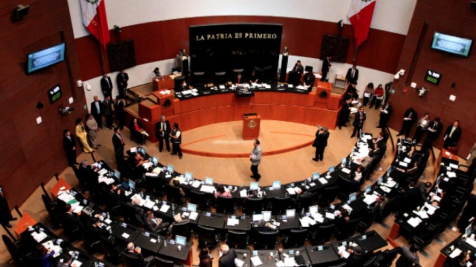 Avalan en lo general ampliación del catálogo de delitos para solicitar prisión preventiva - aprueban terna de candidatos a ministro de la scjn
