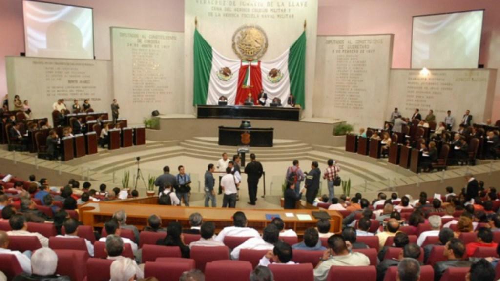 Descartan discriminación en cuota de género en el Congreso de Veracruz - Foto de internet
