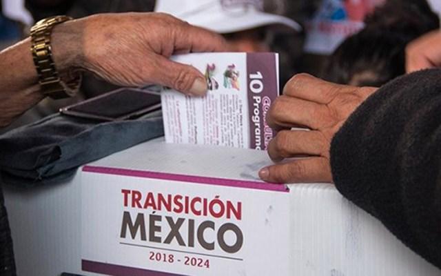 Concluye primer día de la Segunda Consulta Nacional Ciudadana - Foto de Periódico Zócalo