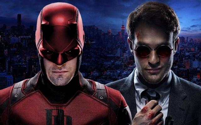 Cancelan la serie de Daredevil tras tercera temporada - Daredevil. Foto de Internet
