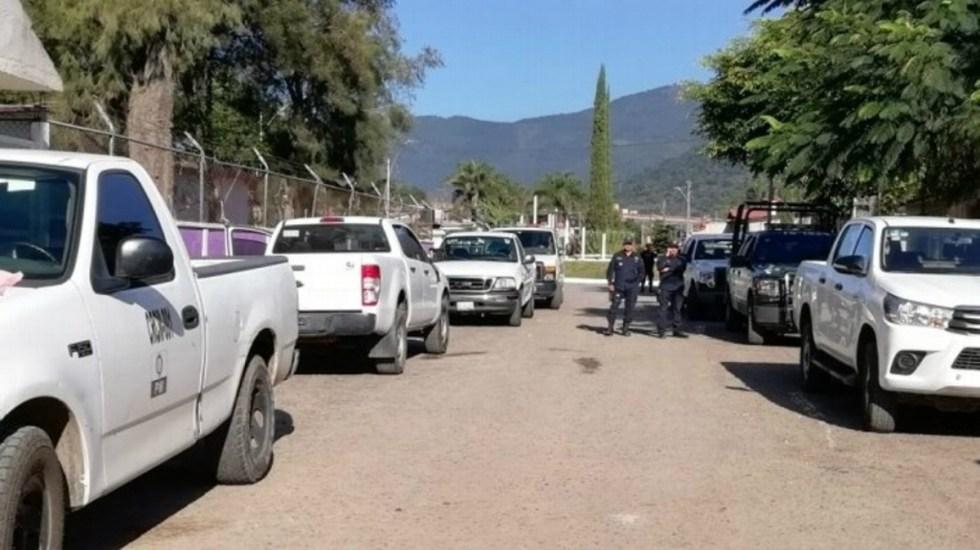 Decapitan a cuatro personas en Ciudad Mendoza, Veracruz - Encuentran cuatro personas decapitadas y sin lengua en ciudad mendoza