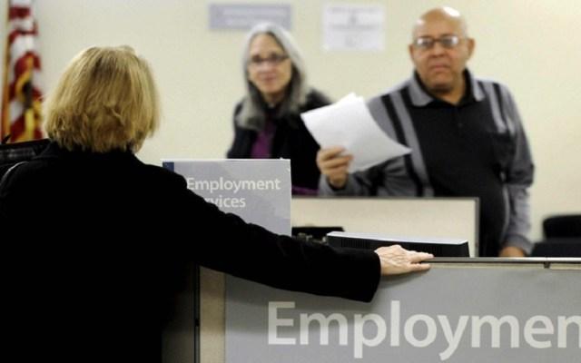 Aumentan pedidos semanales de subsidios por desempleo en EE.UU. - Servicios para el empleo de EE.UU. Foto de Internet