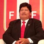 Fiscalía pide prisión preventiva contra el presidente del futbol peruano - Foto de Minuto Deportes