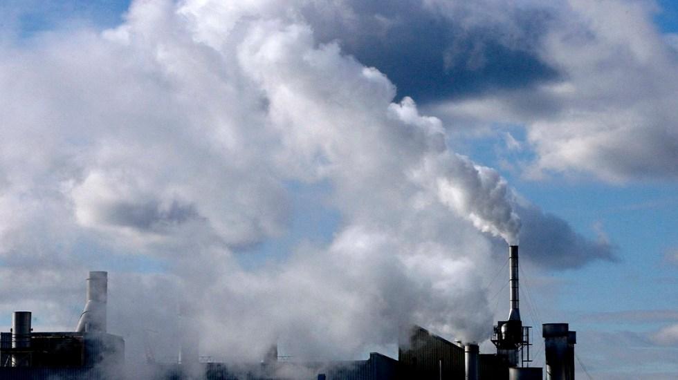 Estados Unidos buscará la neutralidad de carbono para 2050, anuncia Biden - La ONU pide a los países tomar mayores acciones para combatir sus emisiones de gases de efecto invernadero. Foto de @ONU_es