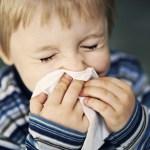 Enfermedades respiratorias en niños aumentan 70 por ciento en invierno - Foto de internet