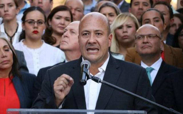Investigan presunto robo a familiares de Enrique Alfaro, gobernador de Jalisco - Enrique Alfaro criticó que el superdelegado en jalisco coordine la seguridad