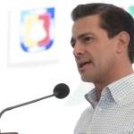 Se cumplió con el 100 por ciento de los compromisos en salud: Peña Nieto - Foto de Presidencia