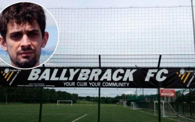 Equipo irlandés finge muerte de jugador para evitar partido - Foto de internet