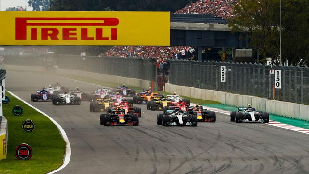 Vietnam organizará un primer Gran Premio de Fórmula 1 en 2020