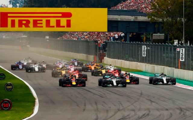 Vietnam organizará su primer Gran Premio de Fórmula 1 en 2020 - Foto de F1