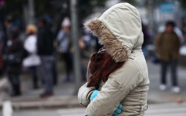 Seguirán las bajas temperaturas durante la noche en gran parte del país - Foto de Internet