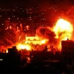 Reunión de la ONU sobre Gaza acaba sin acuerdo - Foto de AFP