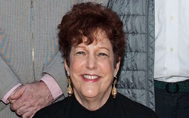 Muere Gloria Katz, guionista de American Graffiti y Star Wars - Guionista Gloria Katz. Foto de Internet