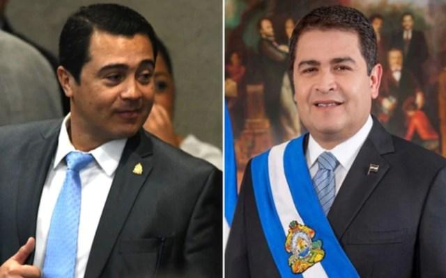 Acusan al hermano del presidente de Honduras de narcotráfico - acusan al hermano del presidente de honduras de narcotráfico