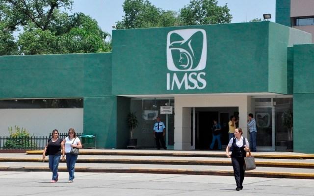 Recorte del IMSS no afectará a personal médico: Martínez Cázares - adelgazamiento imss