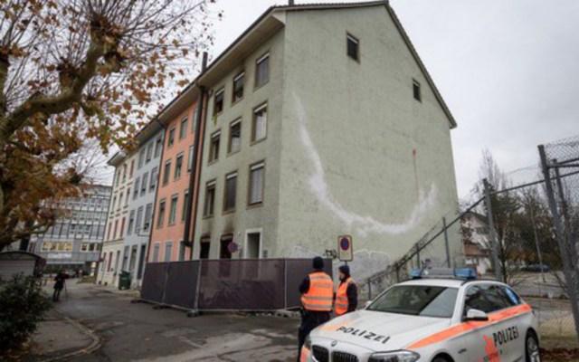 Incendio en edificio en Suiza deja seis muertos - incendio en edificio de suiza deja seis muertos
