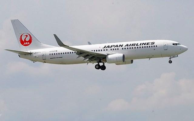 Arrestan en Londres a piloto japonés por estar ebrio antes de vuelo - Foto de Reuters