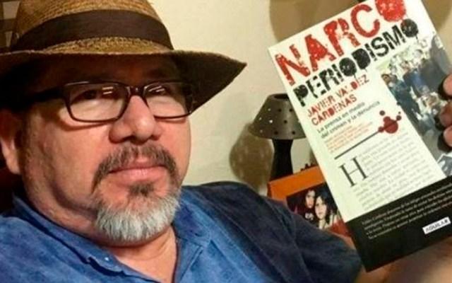 PGR presenta acusación formal por homicidio de Javier Valdez - Foto de Internet