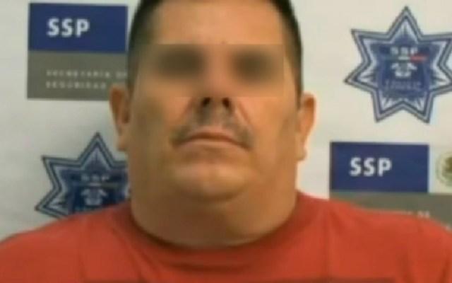 Detienen extradición de 'El Chango' Méndez, fundador de La Familia - Foto de Internet