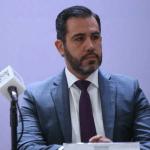 Jesús Orta, próximo secretario de Seguridad Pública de la Ciudad de México - Foto de Milenio