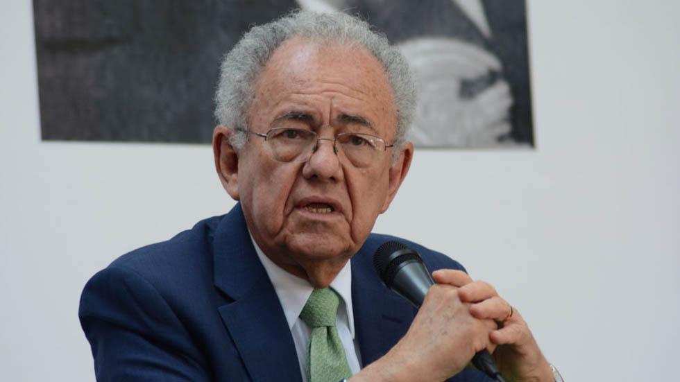 AICM, Santa Lucía y Toluca tendrán vuelos internacionales: Jiménez Espriú - AICM, Santa Lucía y Toluca tendrán vuelos internacionales: Jiménez Espriú
