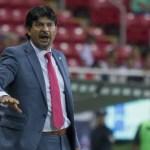 Cardozo le contesta a 'Aris' Hernández - Foto de Mexsport