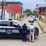 Ejecutan a cinco hombres al interior de casa en Tuxtepec