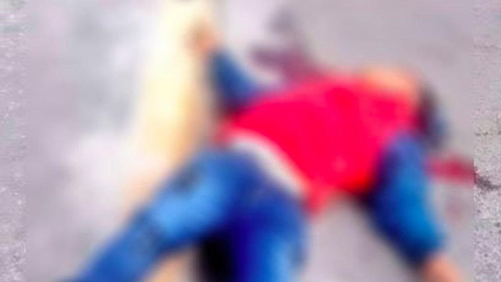 Pasajero mata a presunto ladrón en Tecamac. Noticias en tiempo real