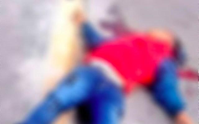 Pasajero mata a presunto ladrón en Tecamac - Foto de Quadratín