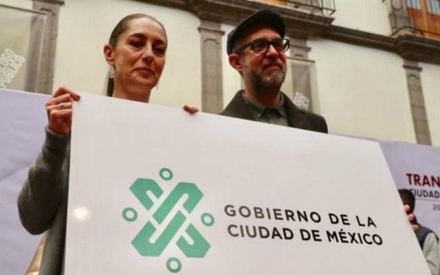 Descartan plagio en logo de la Ciudad de México - Logo de la Ciudad de México no reemplazará la marca CDMX