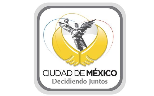 Buscan nuevo logotipo para la Ciudad de México - Foto de internet