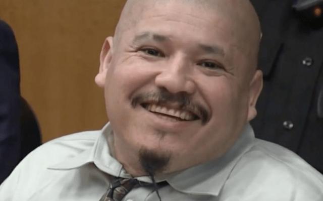 ¿Quién es el mexicano que aparece en los comerciales de Donald Trump?