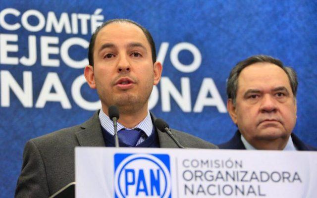 López Obrador busca controlar órganos incómodos: PAN