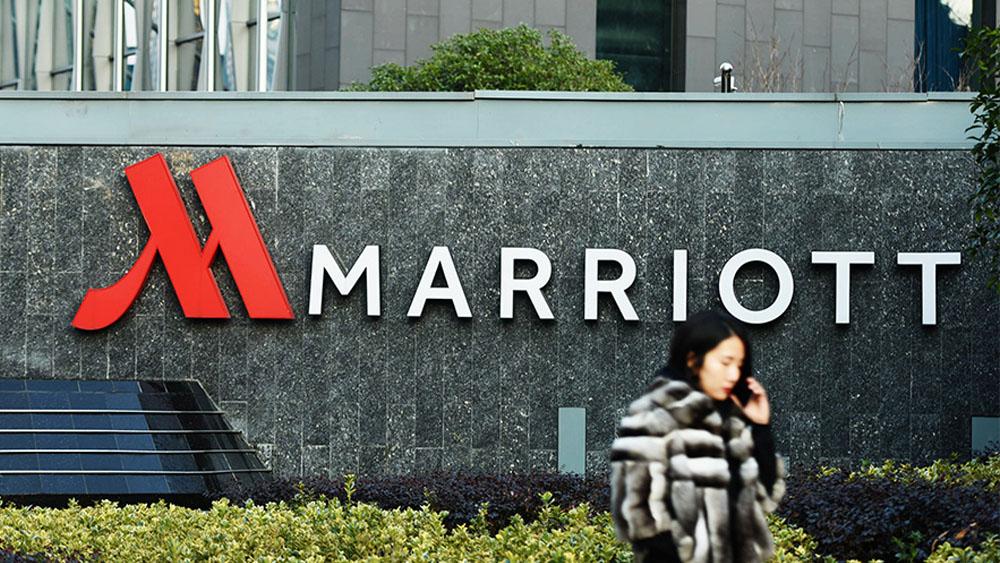 Un hacker roba los datos de 500 millones de clientes de Marriott