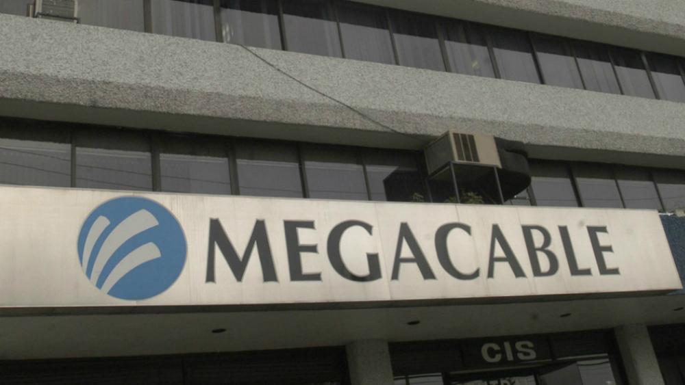 Megacable reconoce