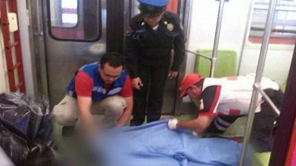 Desmiente Metro presunto accidente en Observatorio - Foto de Hoy Estado