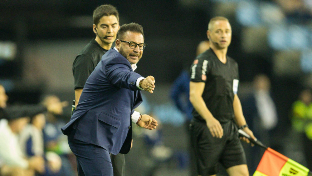 Antonio Mohamed: