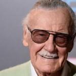 Famosos reaccionan a la muerte de Stan Lee