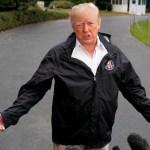 Trump considera un cierre de Gobierno si no hay muro - Foto de EFE