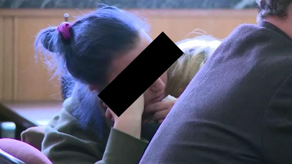 Acusan a niña de 10 años de matar a bebé de seis meses en EE.UU. - Foto de NBC