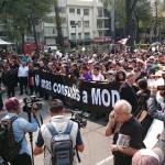 Anuncian nueva marcha contra López Obrador en la CDMX