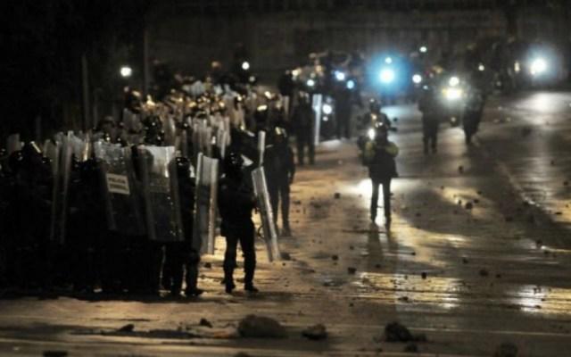 Raymundo Collins no renunciará por caso San Juan Ixhuatepec - Foto de Internet