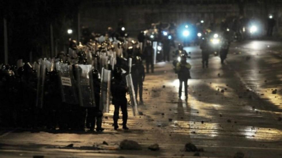 Saldo blanco en liberación de la México-Pachuca; se mantendrá PF en el lugar - Foto de Internet