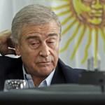 Gobierno argentino reconoce que no tiene los medios para rescatar al Ara San Juan - Foto de AFP