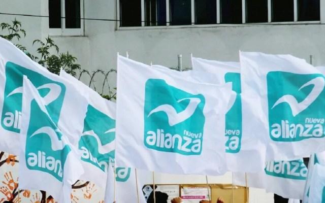 Nueva Alianza se mantendrá como partido local en 21 estados - Partido Nueva Alianza. Foto de Periódico AM