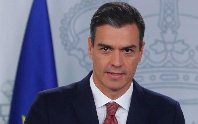 Pedro Sánchez llegará a México este miércoles para visita oficial - España alcanza acuerdo sobre Gibraltar y votará a favor del Brexit