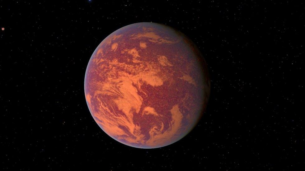 """Descubren una nueva """"Super Tierra"""" cercana a nuestro planeta - Foto de Internet"""