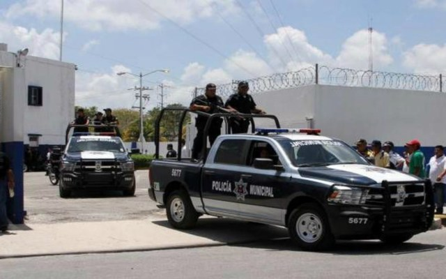 Cancún se suma al mando único en Quintana Roo - cancún cede su seguridad al mando único